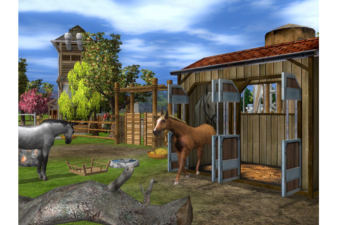 Wildlife Park 2 - Horses [Online Game Code] - Import It All