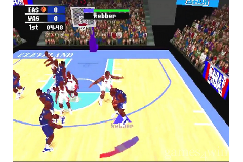 NBA Action 98. Download and Play NBA Action 98 Game ...