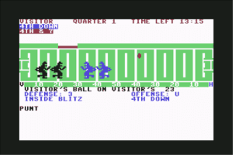 Abandonware Football (American) games - page 2 - My ...