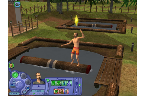 The Sims 2: Bon Voyage - screenshots gallery - screenshot ...