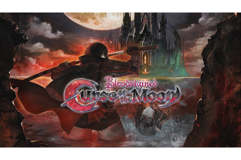 Bloodstained: Curse of the Moon Game Sample - PS4 - YouTube
