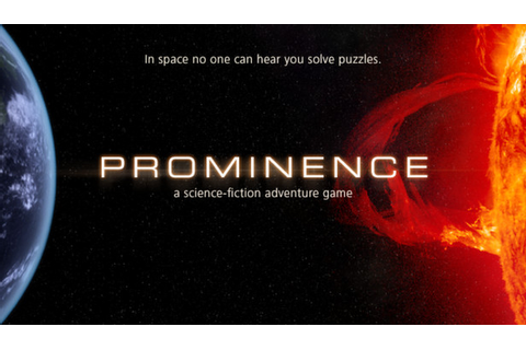 Prominence Video Game Box Art - ID: 182567 - Image Abyss