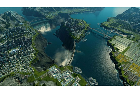 Buy Anno 2205 Gold Edition, Ano2205 Game Key - MMOGA