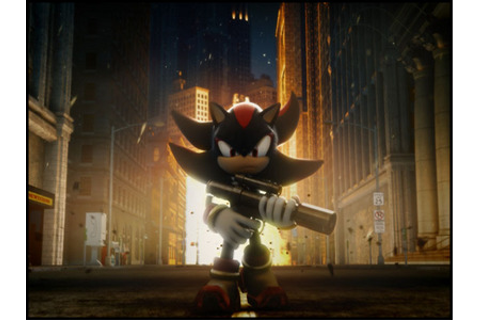 what do you think of the game shadow the hedgehog ...