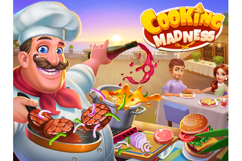 Download Cooking Madness - A Chef's Restaurant Games on PC ...