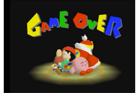 Kirby 64 The Crystal Shards | Game Over Dex Wiki | FANDOM ...