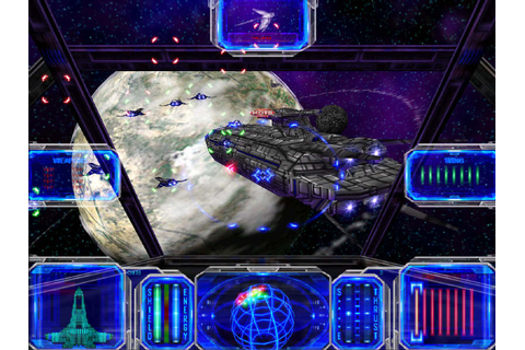 Star Wraith 3: Shadows of Orion Game Free Download