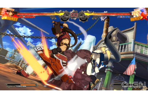 Guilty Gear Xrd Screenshots, Pictures, Wallpapers ...