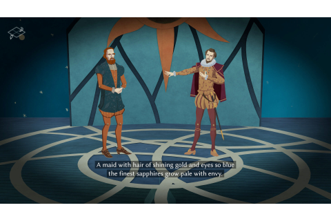 Astrologaster is a narrative game where you interpret the ...