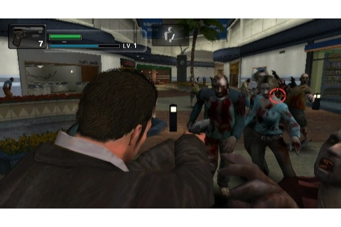 Dead Rising: Chop Til You Drop, Wii Video Games | My ...