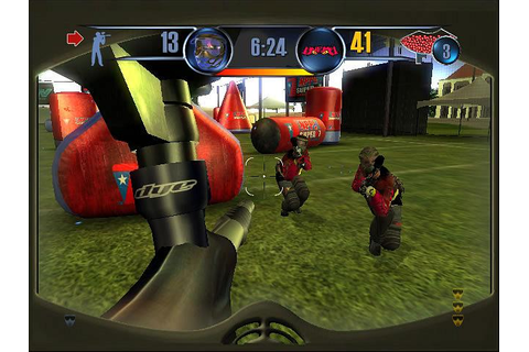 Screens: Greg Hastings' Tournament Paintball - Xbox (20 of 22)