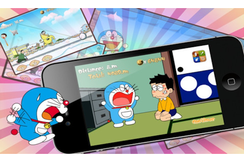 Doraemon games free download for android | 9 Best Doraemon ...