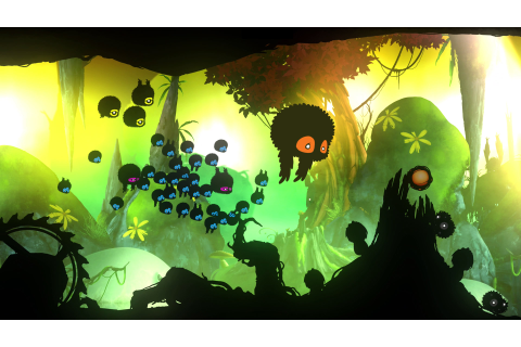 BADLAND: Game of the Year Edition Hitting Consoles and ...