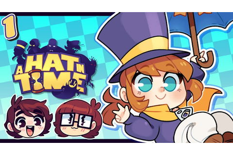 A Hat in Time / The Day is Here! / Jaltoid Games - YouTube