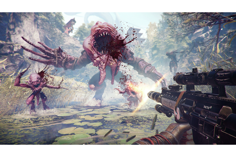 Shadow Warrior 2 gets one more DLC pack: Bounty Hunt Part ...