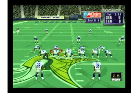 NFL QB Club 2002 - Alchetron, The Free Social Encyclopedia
