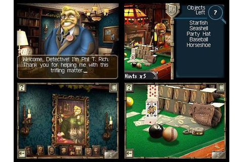 MYSTERY CASE FILES MILLIONHEIR DS DOWNLOAD FREE