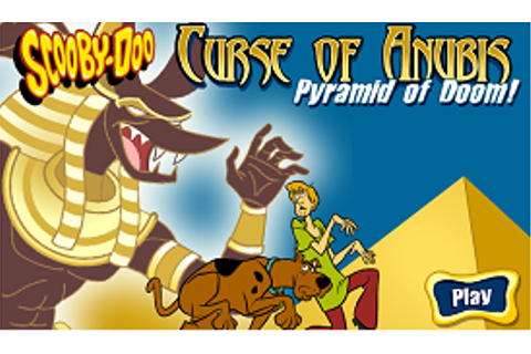 Curse of Anubis - Pyramid of Doom! | Scoobypedia | Fandom ...