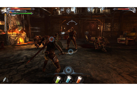 Joe Dever's Lone Wolf Review | TouchArcade
