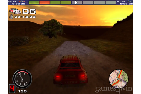 Mobil 1 Rally Championship Free Download full game for PC ...