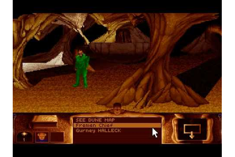 Dune (game) - YouTube
