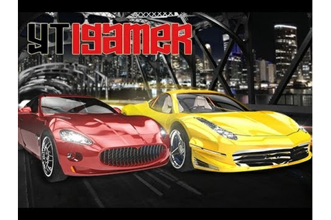 Super Cars Racing Game FREE for Kids 3D - Gameplay iOS ...