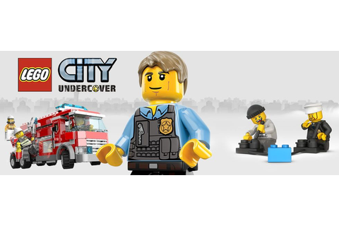 LEGO City: Undercover Game Guide | gamepressure.com