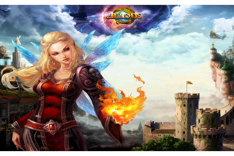 Allods Online Wallpaper PC Game | MMOLite