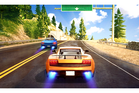 Street Racing 3D - Android Apps on Google Play
