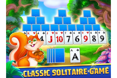 Solitaire TriPeaks Journey – Free Card Game – DOWNLOAD THE ...
