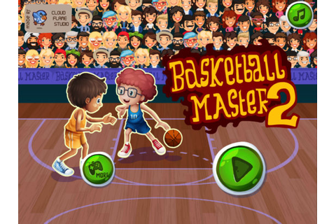 App Shopper: Basketball Master 2 (Games)