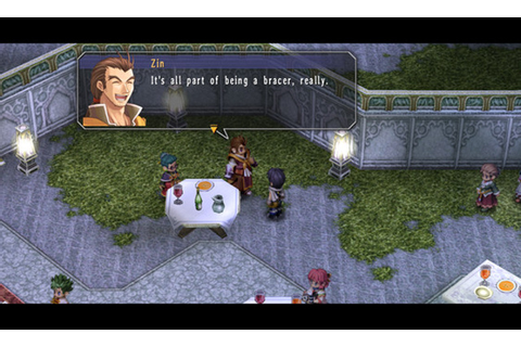 The Legend of Heroes: Trails in the Sky the 3rd (Game ...