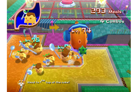 The Munchables (Wii) Game Profile | News, Reviews, Videos ...