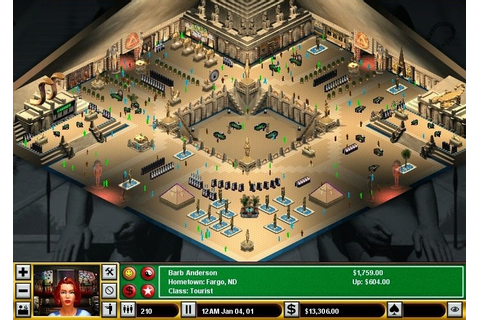 Hoyle Casino Empire PC Game Free Download Full Version ...
