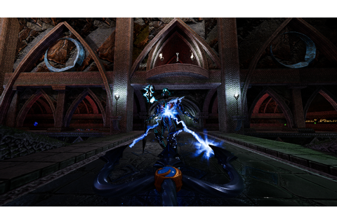 Heretic-Inspired FPS Amid Evil Hits Steam Early Access ...