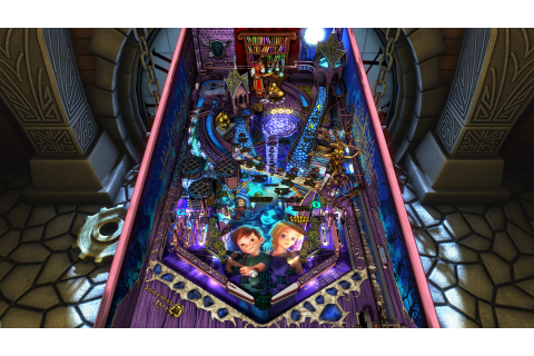 Pinball FX3 - FREE DOWNLOAD CRACKED-GAMES.ORG