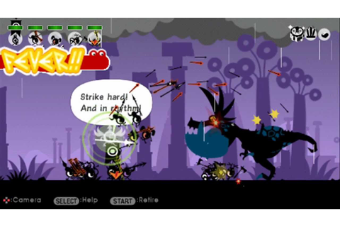 Patapon 2 APK + ISO PSP Download For Free