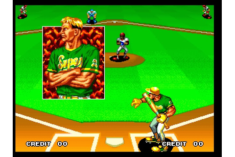 "Free Download Games "" Baseball Stars 2 "" and Play in ..."
