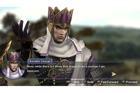 Samurai Warriors: Chronicles 3 Review | Invision Game ...