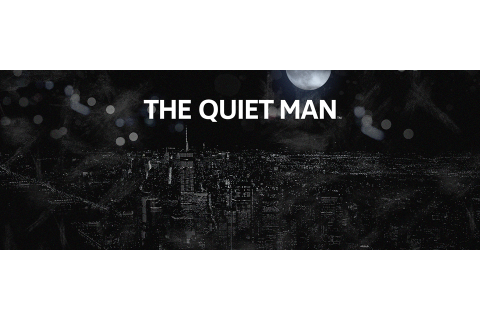 The Quiet Man™ Game | PS4 - PlayStation
