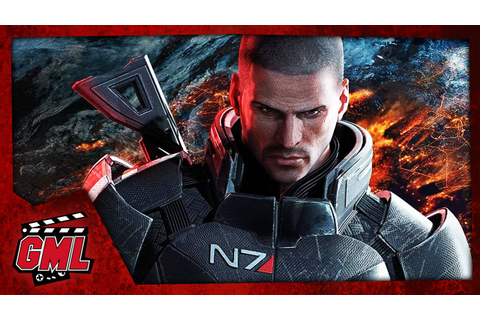 Game Movie Land : le film Mass Effect 3 en 1080p/60fps
