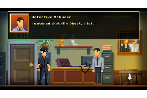 The Darkside Detective (GOG) PC - Trung Pham Blog
