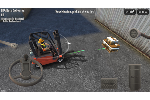 Extreme Forklifting 2 – Games for Android – Free download ...