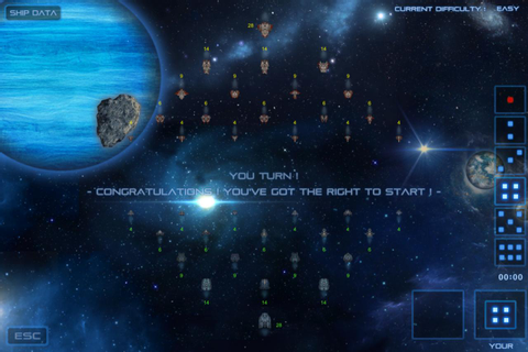 GALACTIC FIELD:Strategy Edition Steam CD Key