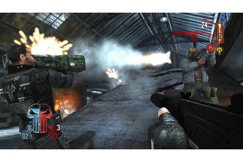 The Punisher PC Game Free Download Full Version | Fun And Earn