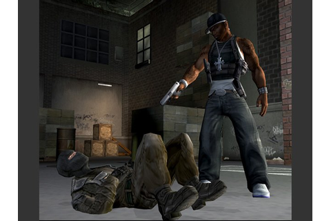 50 Cent: Bulletproof Archives - GameRevolution