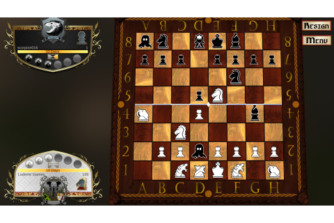Download Chess 2: The Sequel Full PC Game