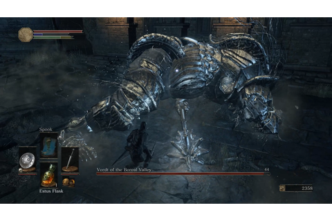Dark Souls 3 Review - Technobezz