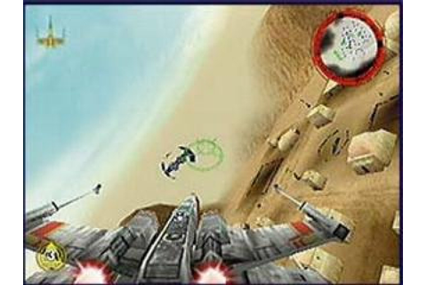 Star Wars: Rogue Squadron (1998) by Factor 5 N64 game
