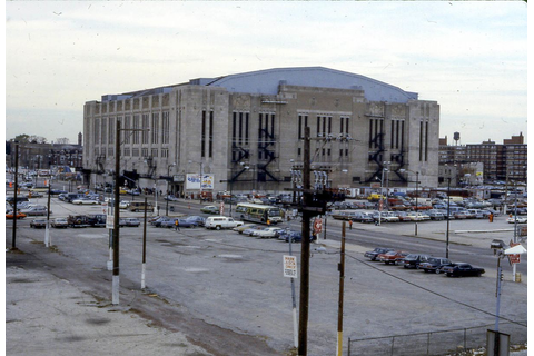 Chicago Stadium - Wikipedia